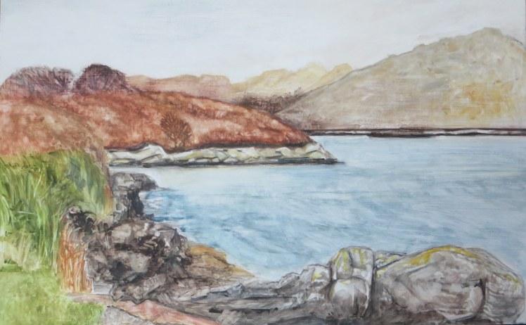 Isle Horrisdale
